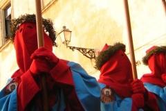 Settimana Santa Gallipoli 2007