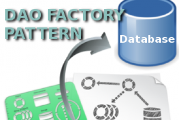 DAO Factory patterns with Hibernate