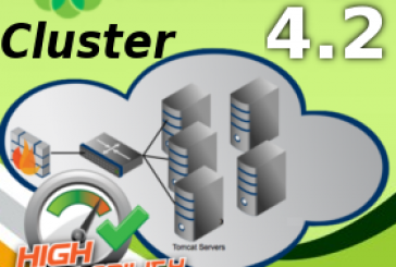 Alfresco tips and tricks – #3 Setting up Clustering in 4.2.