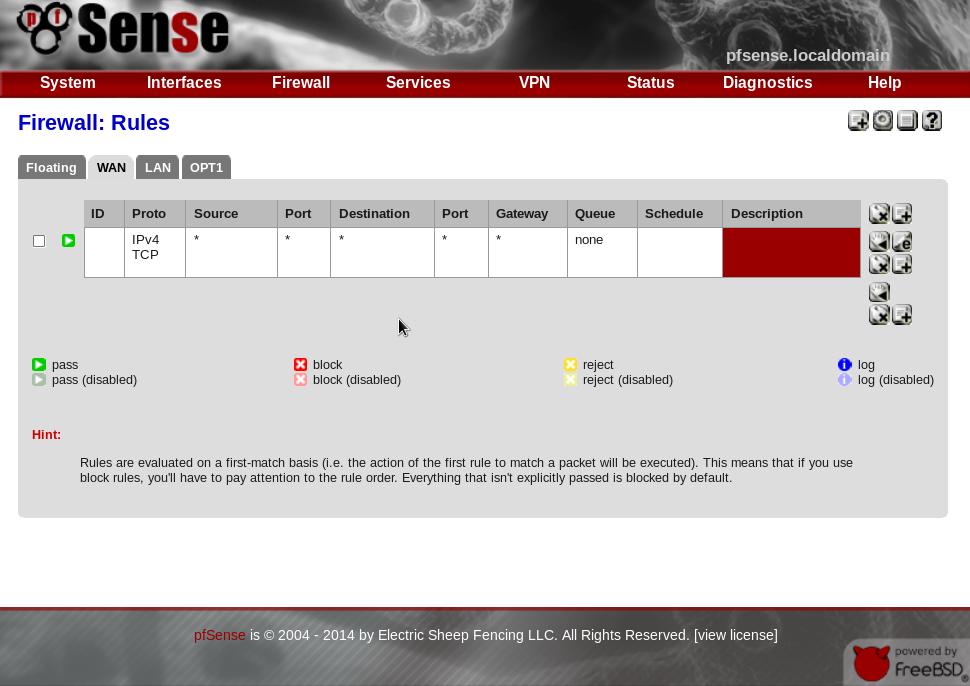 giuseppe-urso--mysql-cluster-con-load-balancer-pfsense-03