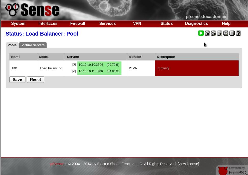 giuseppe-urso--mysql-cluster-con-load-balancer-pfsense-06