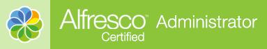 Alfresco Certified Administrator Giuseppe Urso