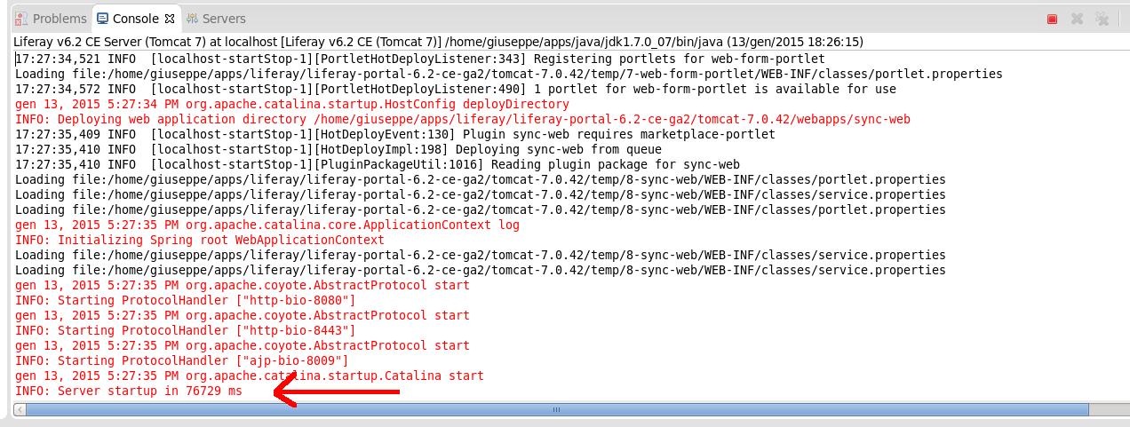 giuseppe-urso-configurare-liferay-plugin-SDK-in-eclipse-05