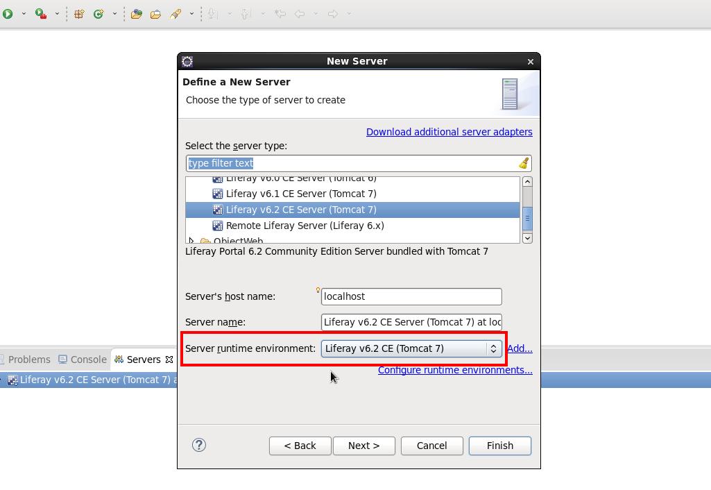 giuseppe-urso-configurare-liferay-plugin-SDK-in-eclipse-06