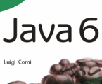 Java 6, pocket Image