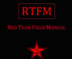 RTFM, Red Team Field Manual Image