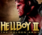 Hellboy 2, the golden army Image