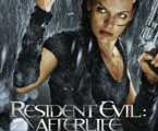 Resident Evil, Afterlife Image