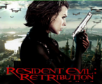 Resident Evil, Retribution Image