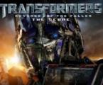 Transformers 2, la vendetta del caduto Image
