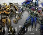 Transformers 4, l