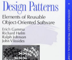Design Patterns: Elements of Reusable OO Sw Image