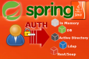 Multi provider di autenticazione in Spring Security