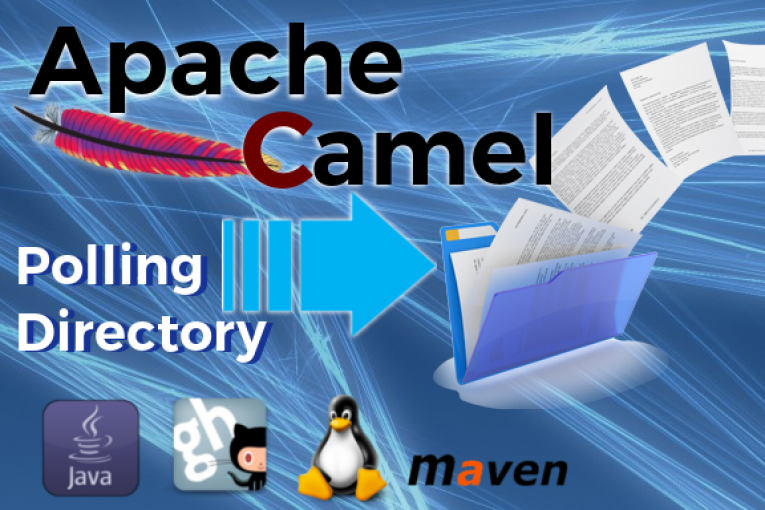 Consuming files from folders with Apache Camel - Giuseppe Urso Blog
