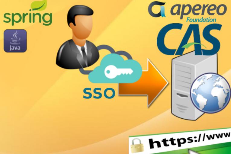 CAS 5 2 SSO and Spring Security - Giuseppe Urso Blog